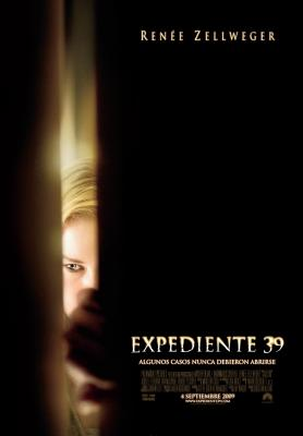 Expediente 39 Poster