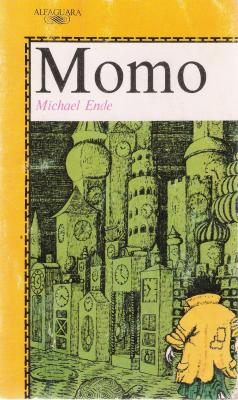 Image result for momo de michael ende
